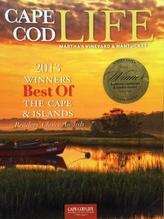 Cape Cod Life Best of 2013