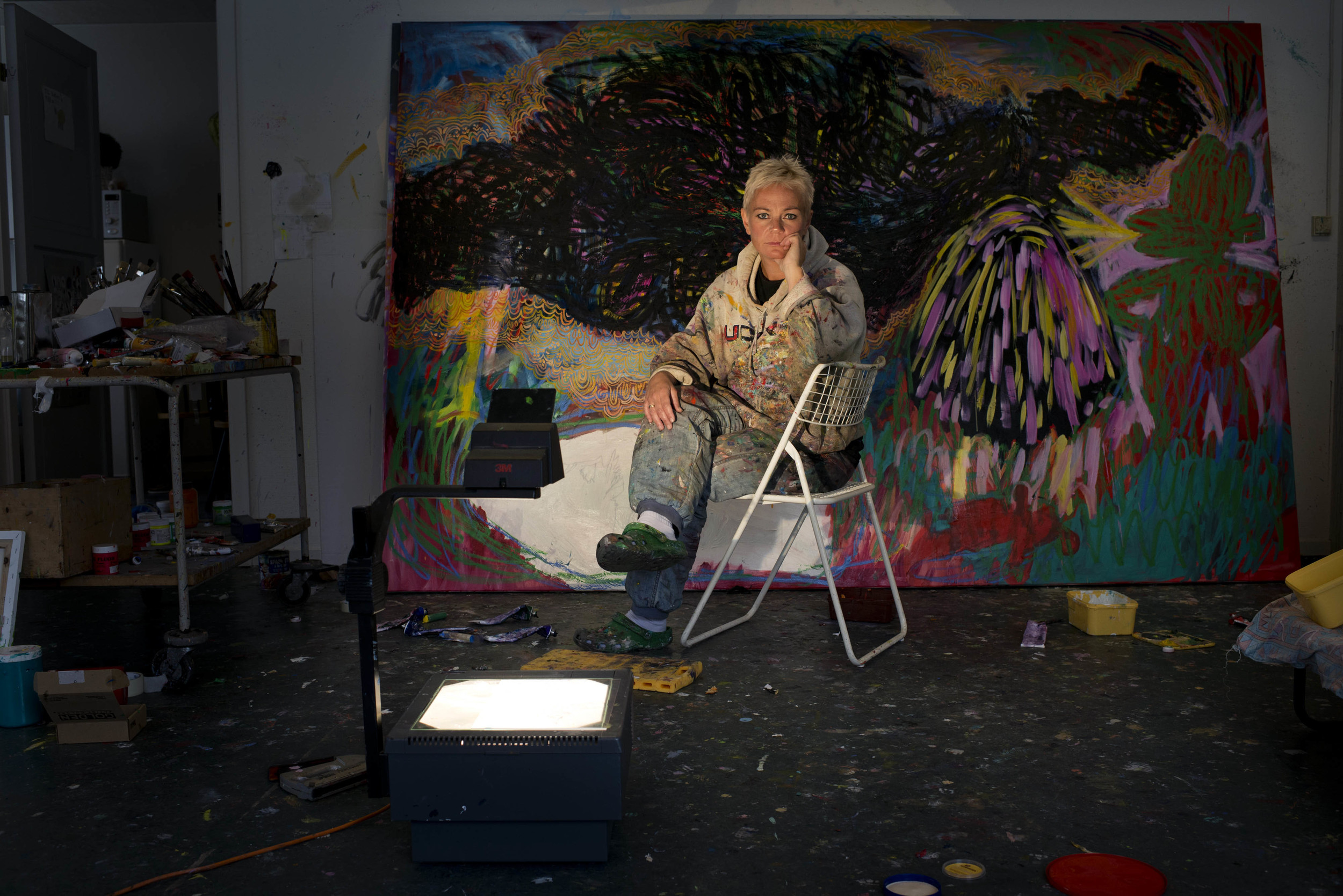 Natasja Askelund, artist