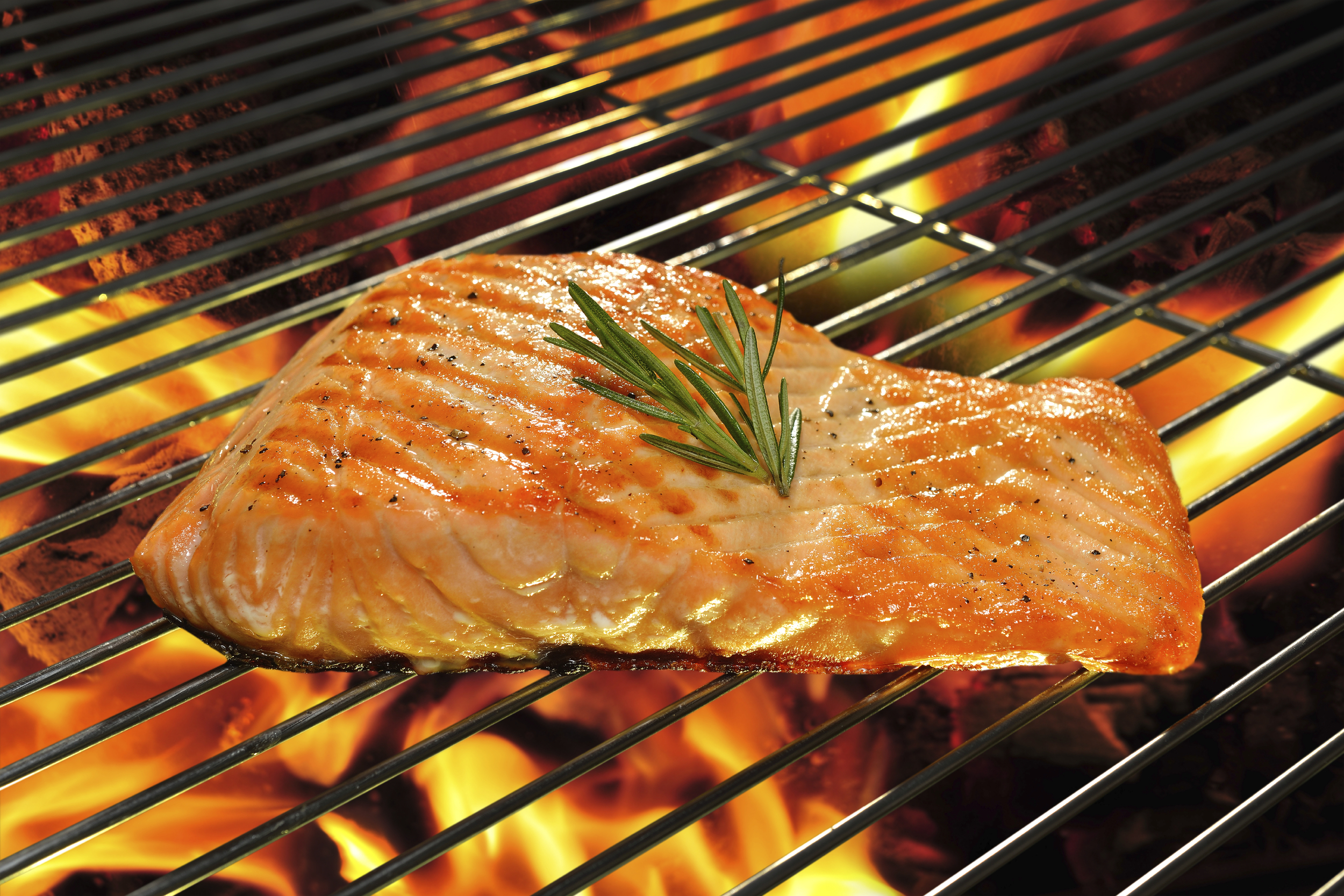 Grilled Salmon Steaks With Balsamic Mustard Marinade The Olive Scene,How Long Are Car Seats Good For
