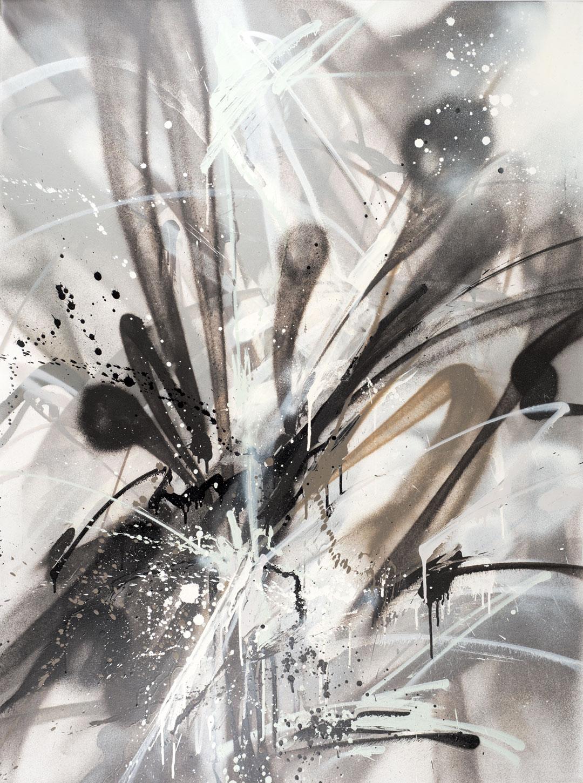 """""""Color Shades of Grey #01"""", 2013"""