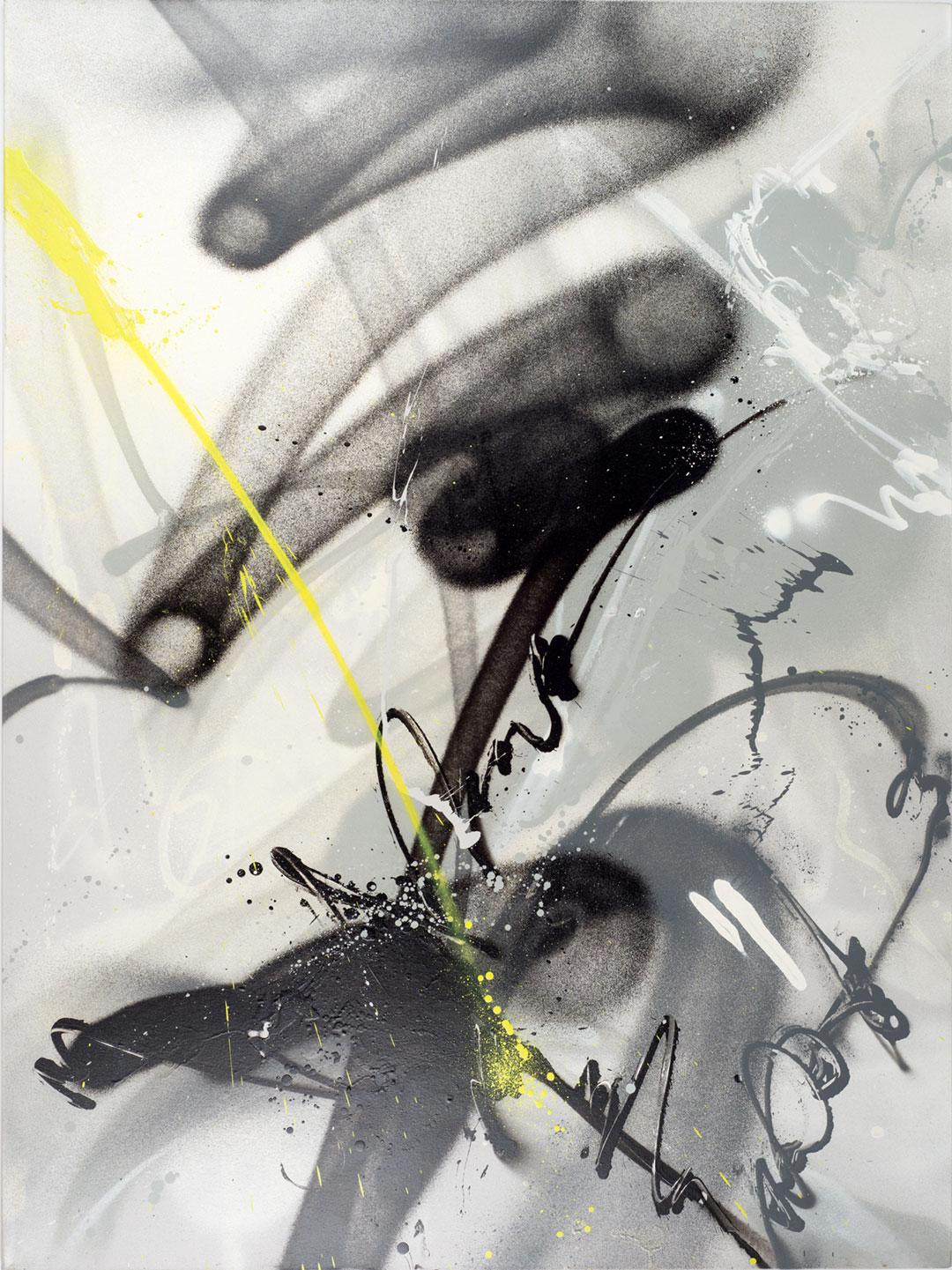 """""""Color Shades of Grey #02"""", 2013"""