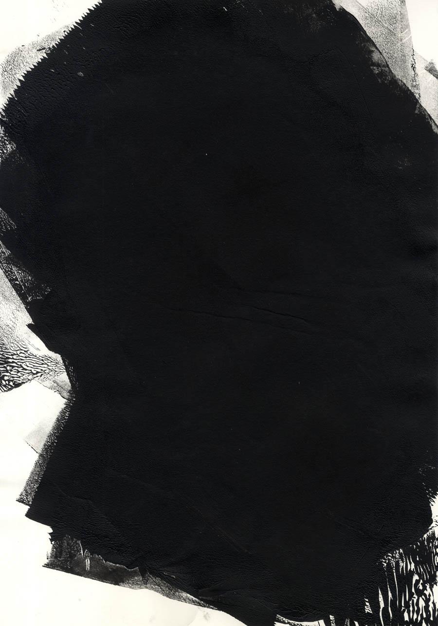 """""""Black #53"""", 2015"""