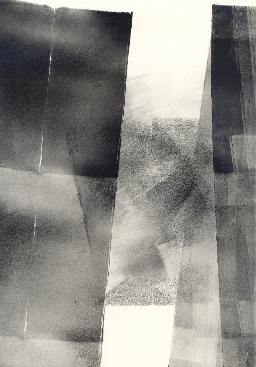 """""""Black #03"""", 2015"""