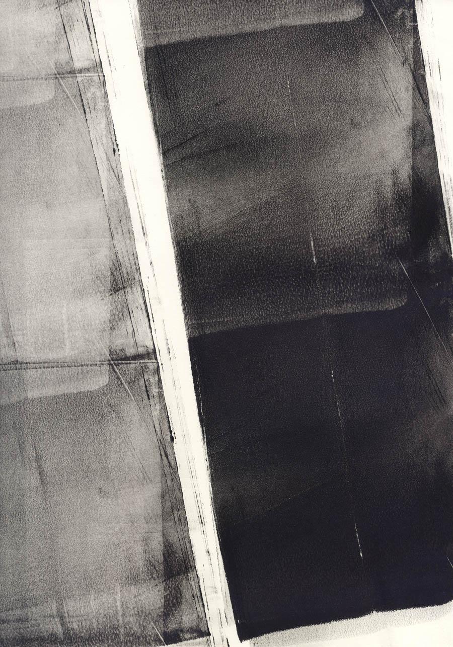 """""""Black #04"""", 2015"""