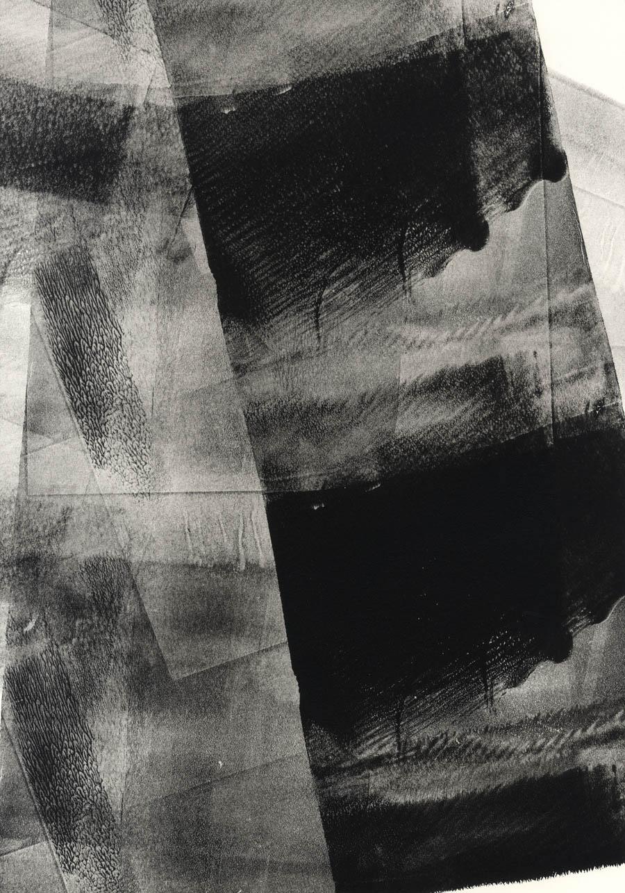 """""""Black #05"""", 2015"""