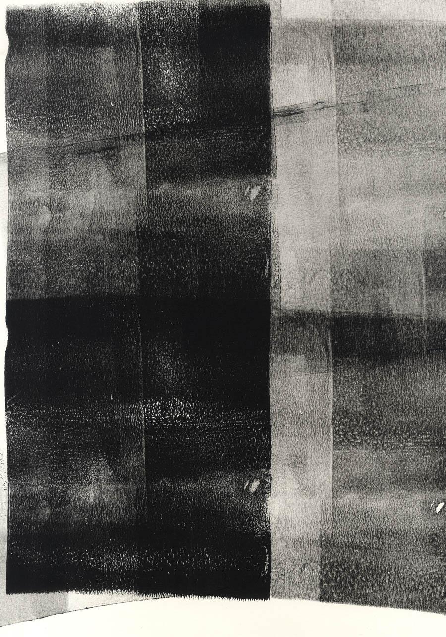 """""""Black #06"""", 2015"""