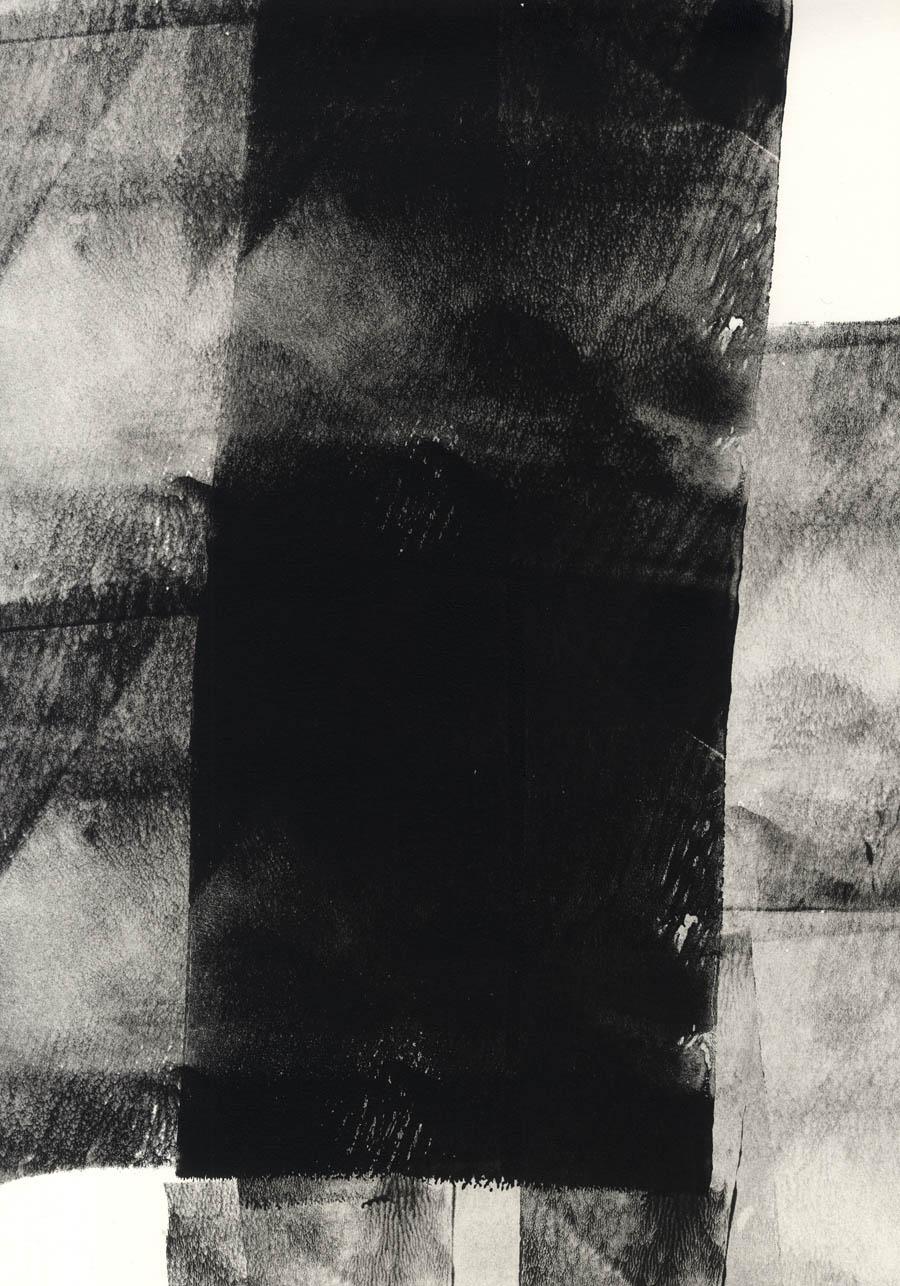 """""""Black #12"""", 2015"""