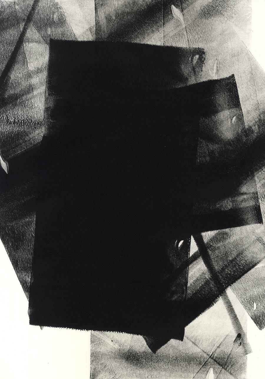 """""""Black #13"""", 2015"""