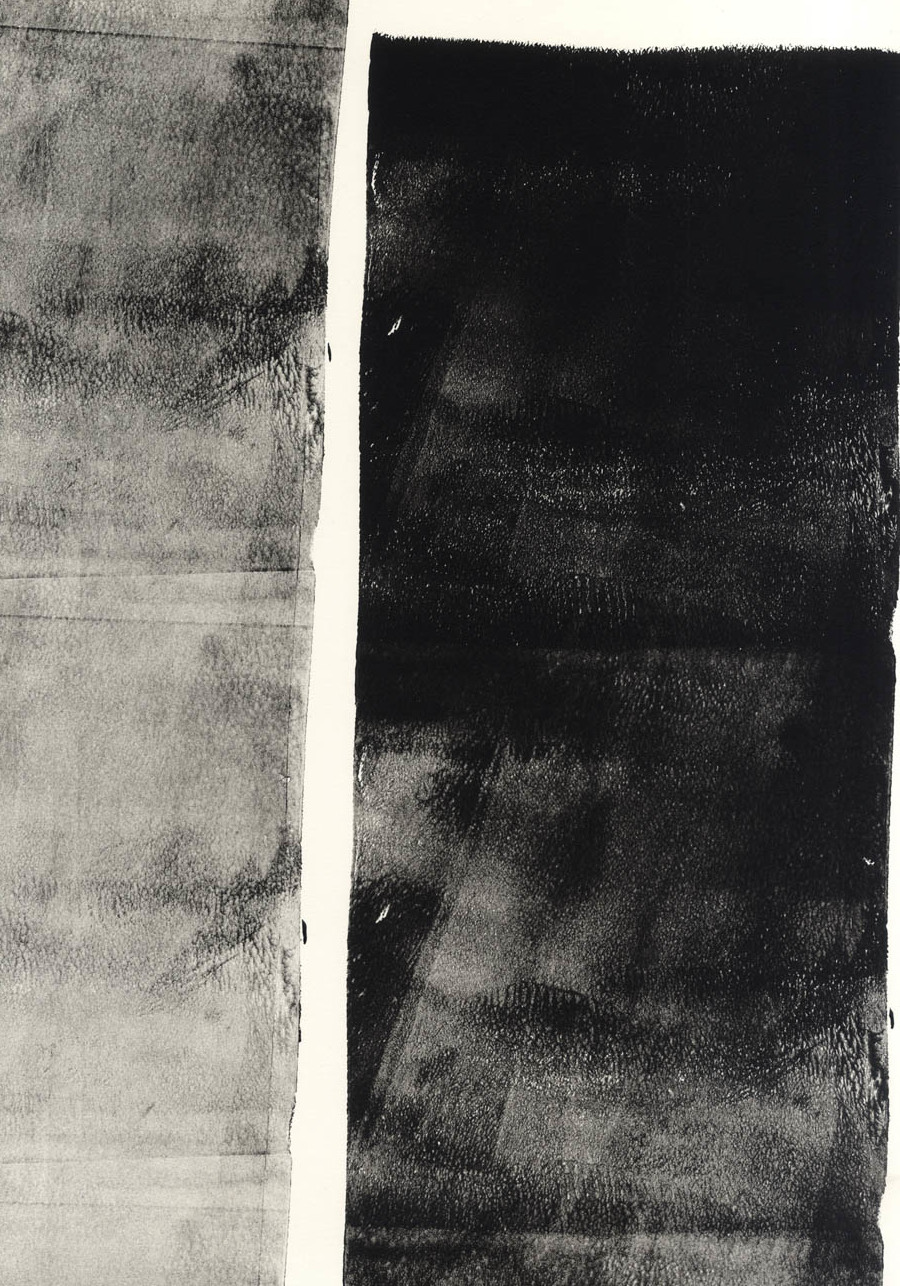"""""""Black #15"""", 2015"""