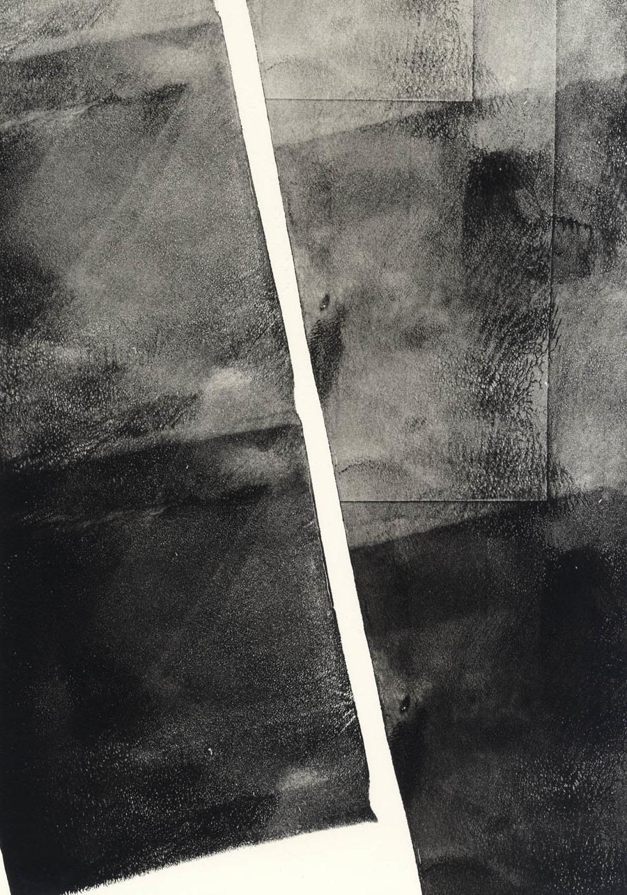 """""""Black #16"""", 2015"""