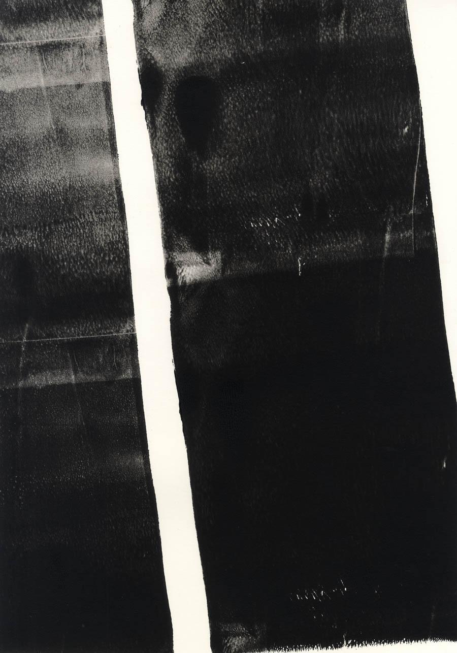 """""""Black #18"""", 2015"""