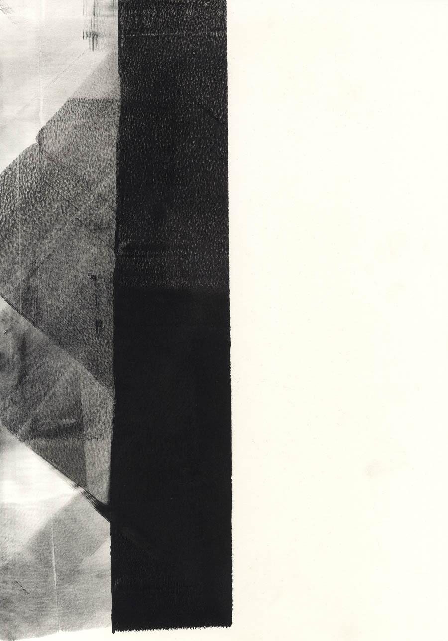 """""""Black #22"""", 2015"""