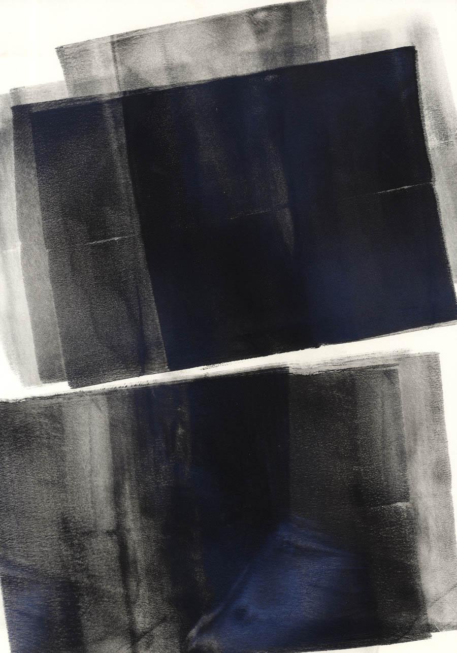 """""""Black #26"""", 2015"""