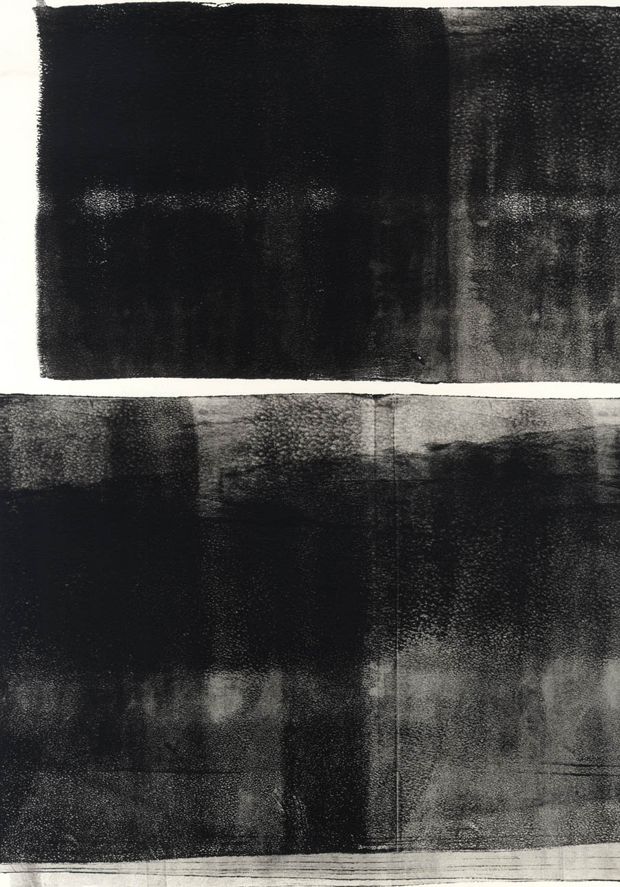 """""""Black #27"""", 2015"""