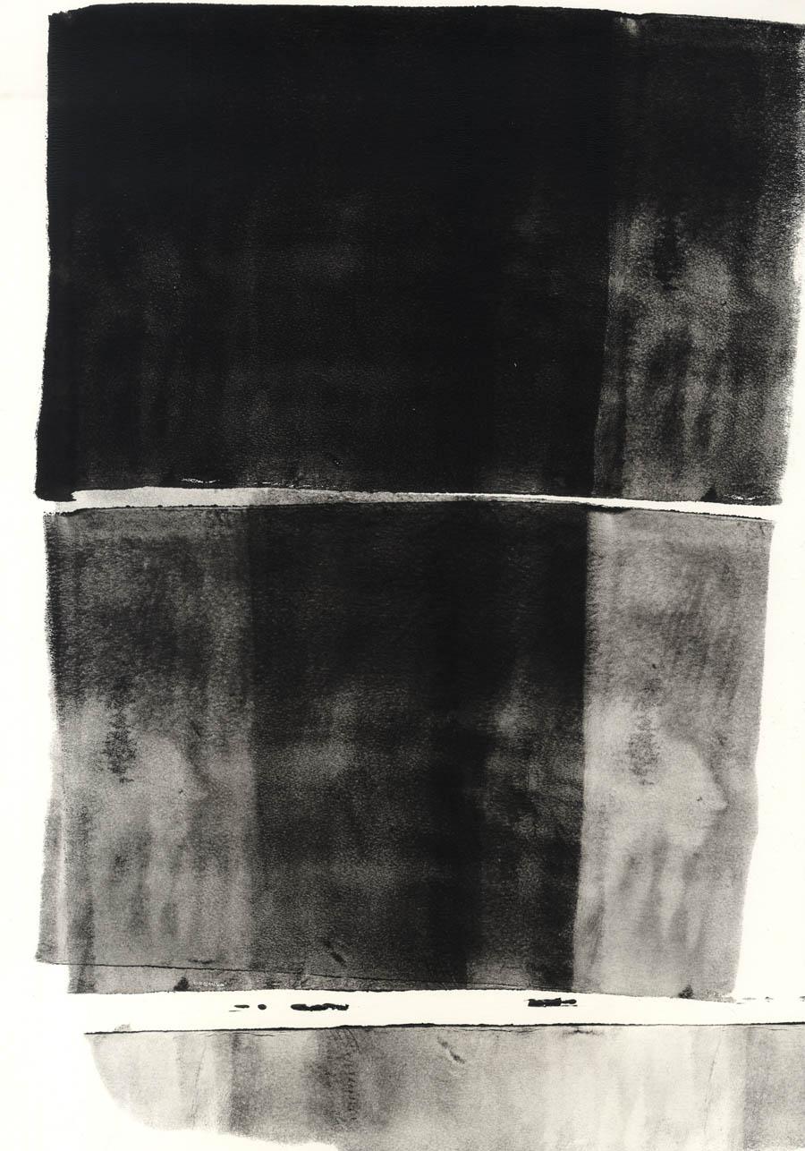 """""""Black #28"""", 2015"""