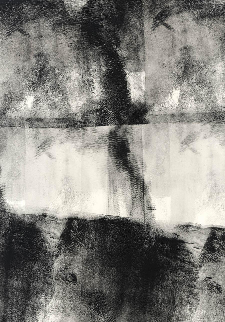 """""""Black #29"""", 2015"""