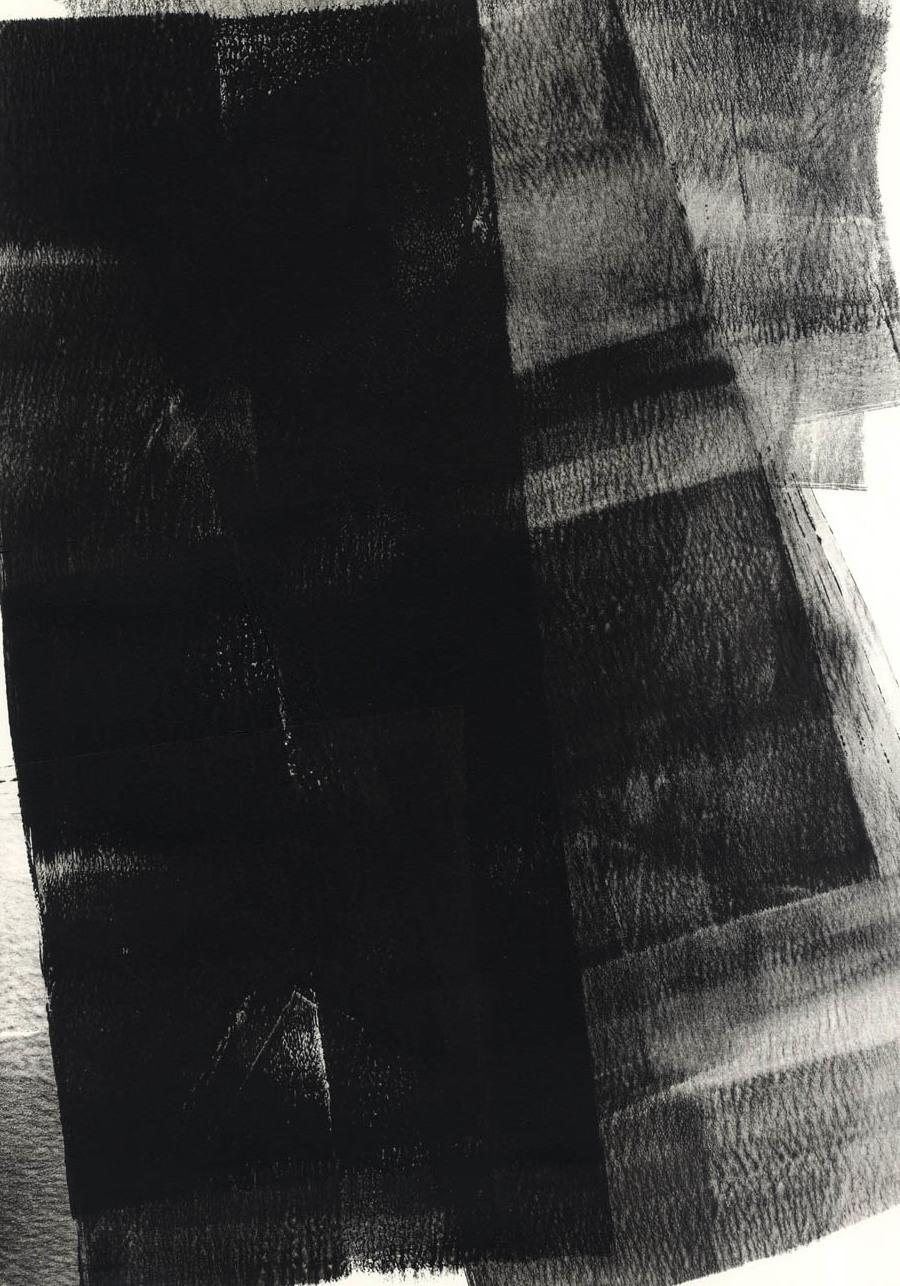 """""""Black #51"""", 2015"""