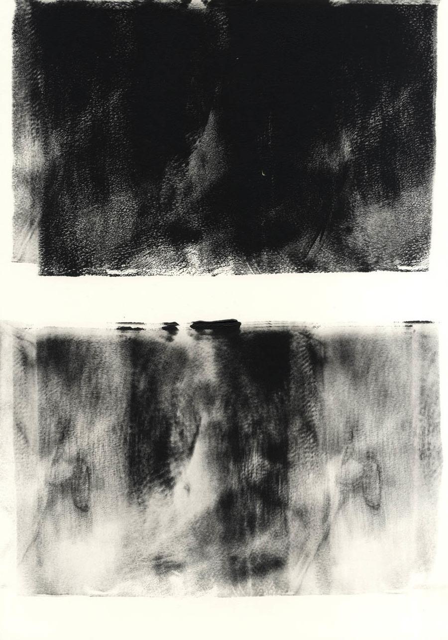 """""""Black #59"""", 2015"""