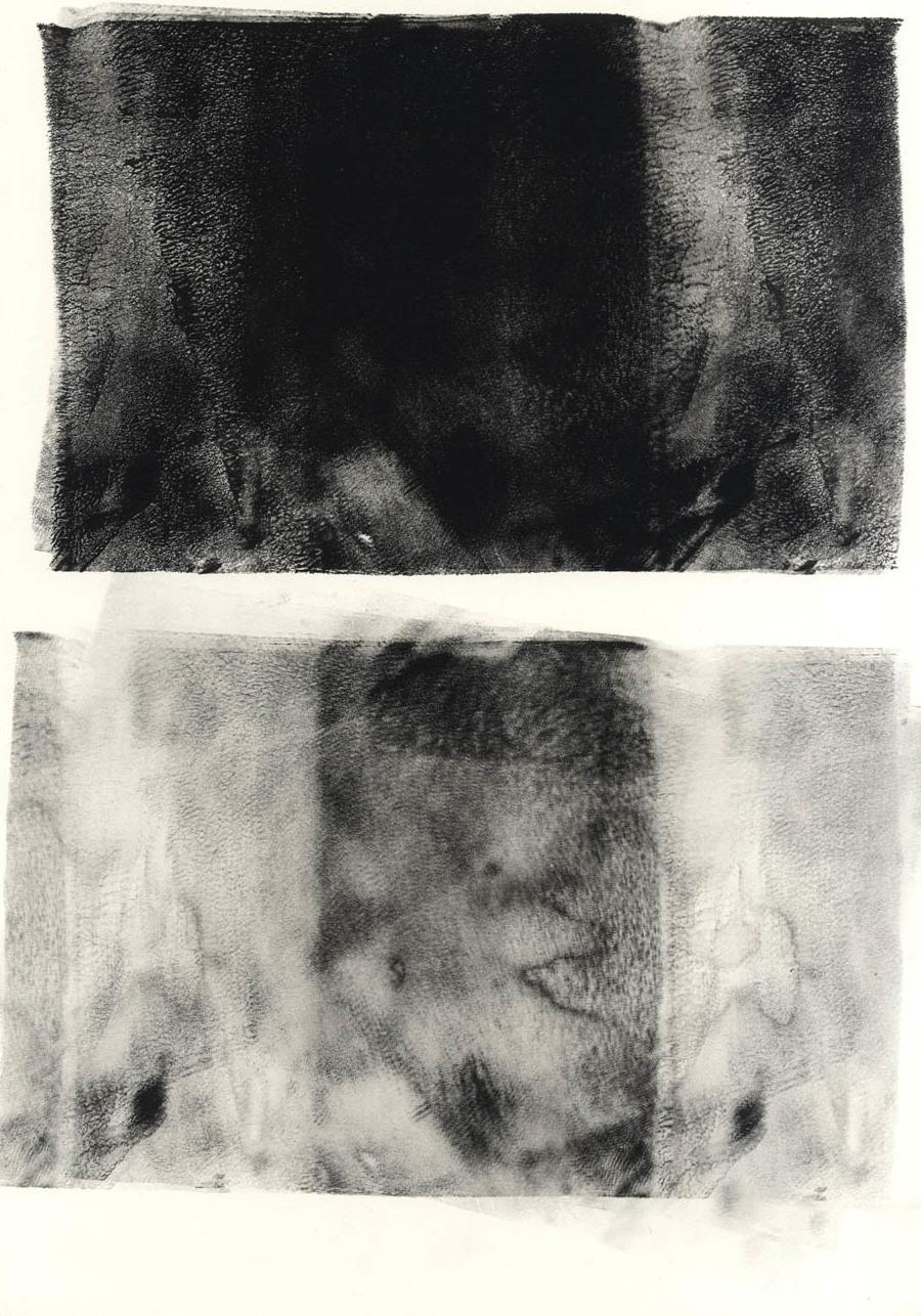 """""""Black #60"""", 2015"""