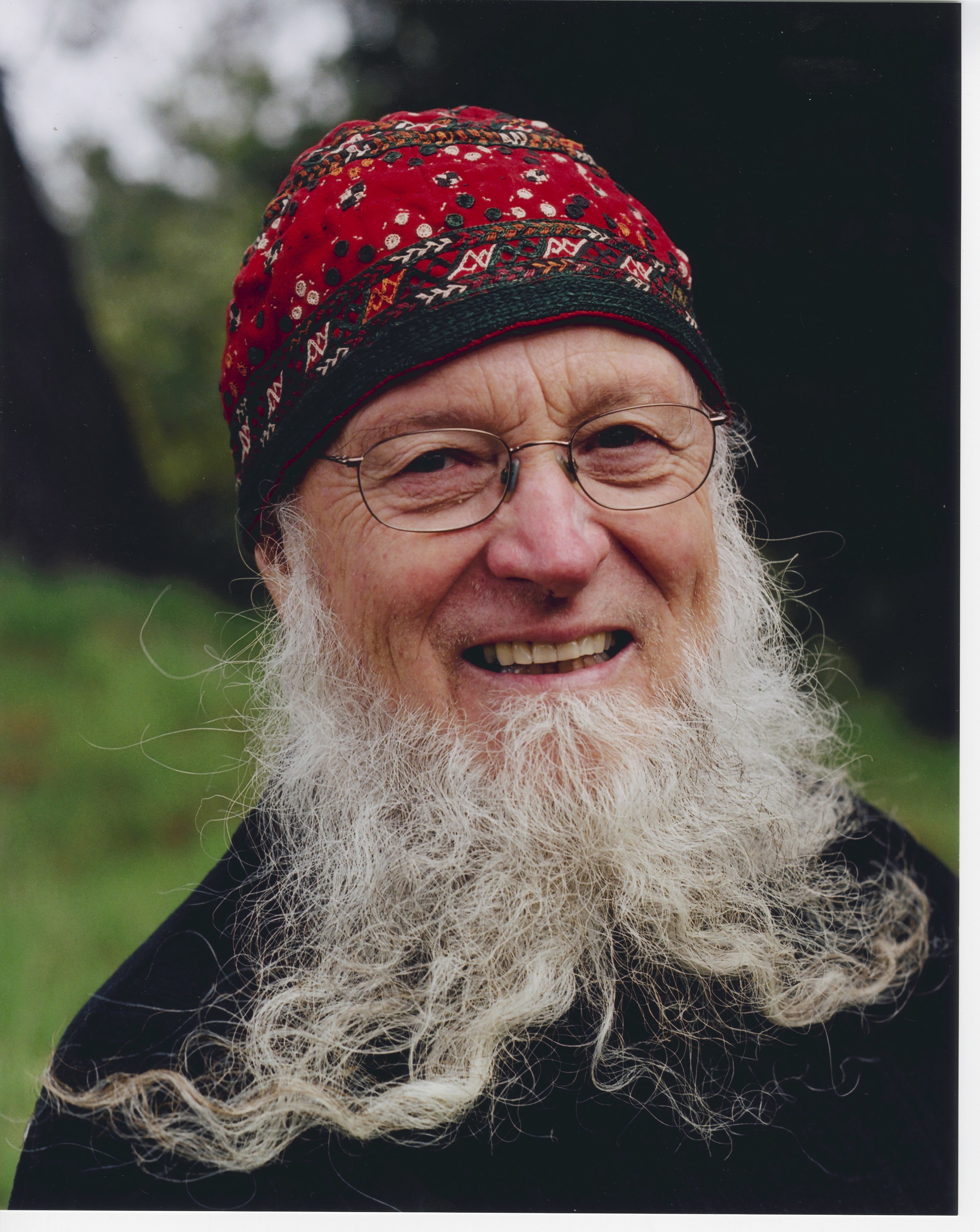 Terry Riley, 1935 – Present, USA