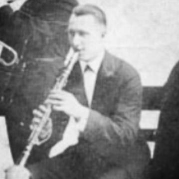 Larry Shields | 1893-1953