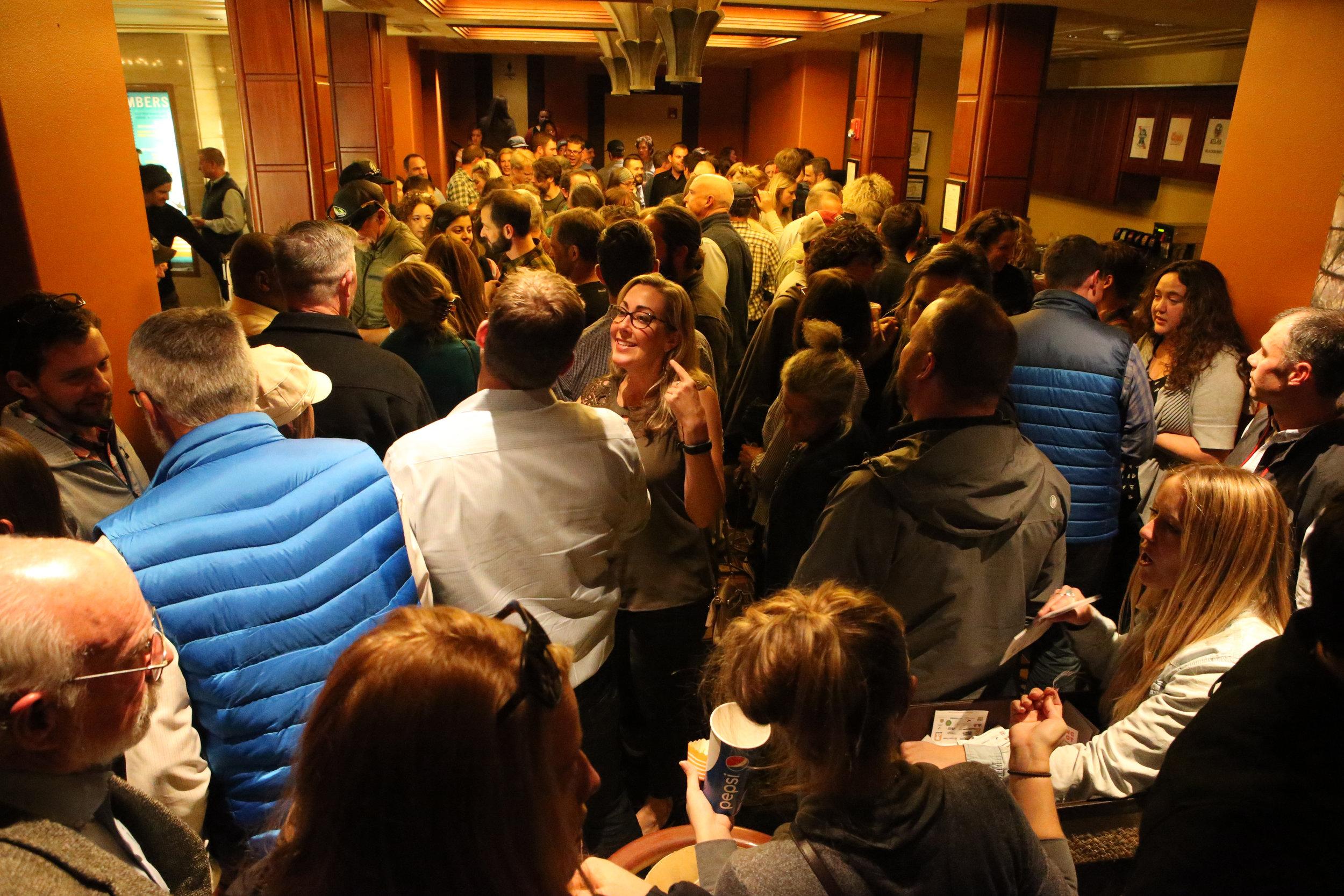 7. Lobby Packed.JPG