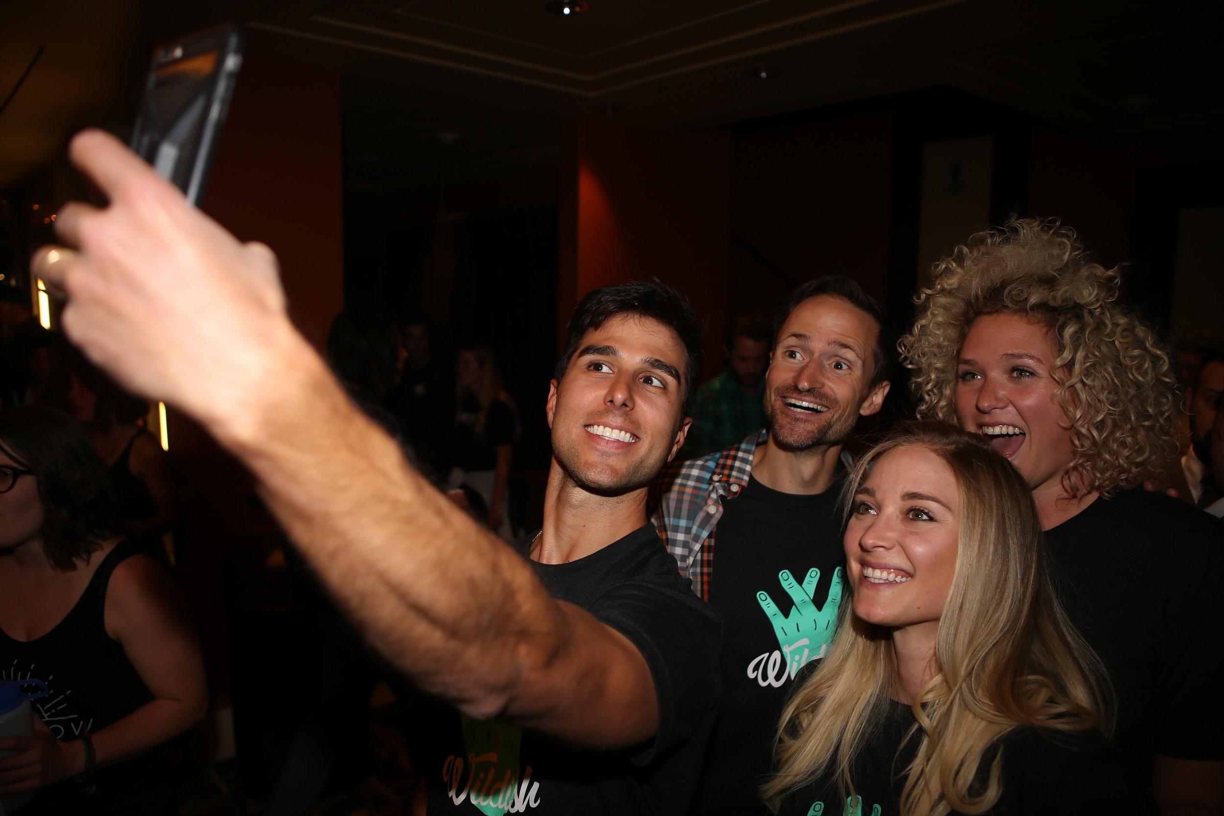 20. Selfie Wildish.JPG