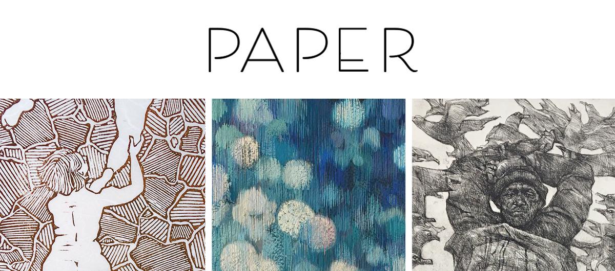 At Townsend Atelier, Chattanooga Artists Melissa Hefferlin, Timur Akhriev, Daud Akhriev