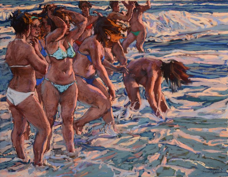 Beach Games 7