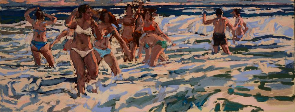 Beach Games 1