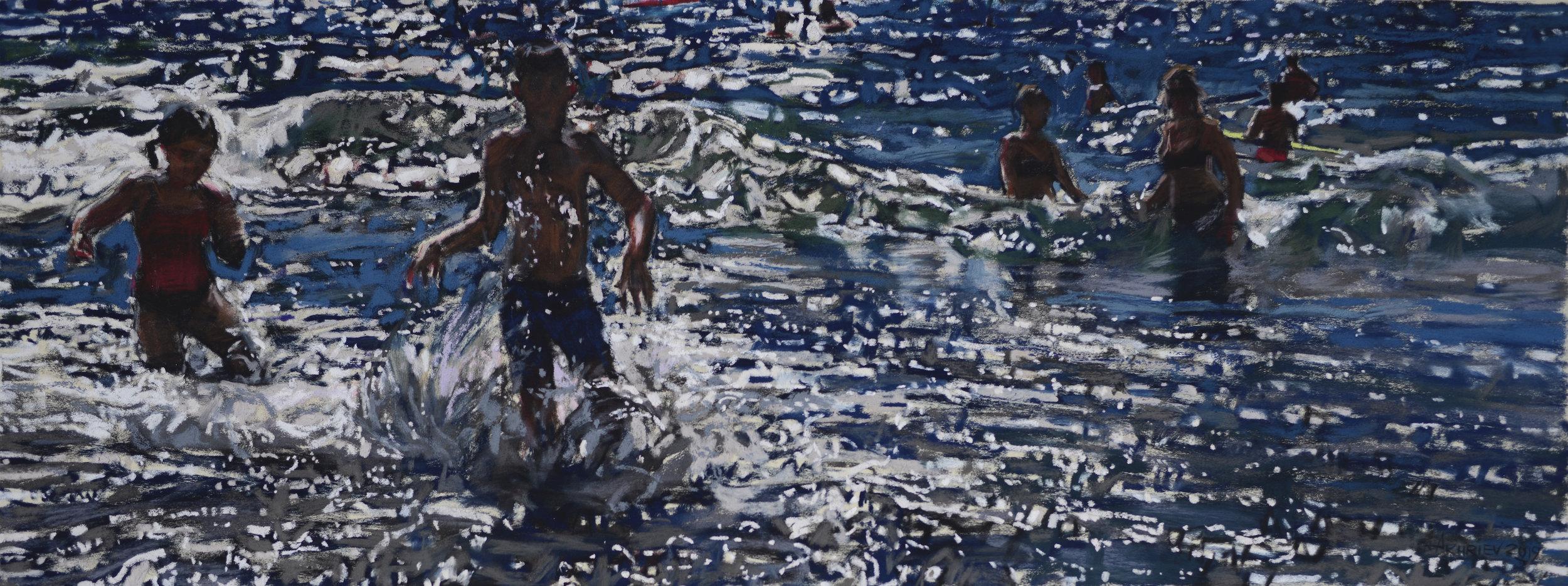 Beach Games 6