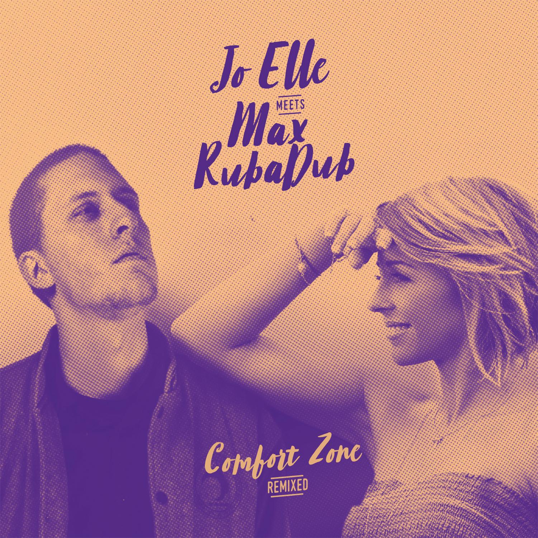 2017 EP Jo Elle Meets MaxRubaDub