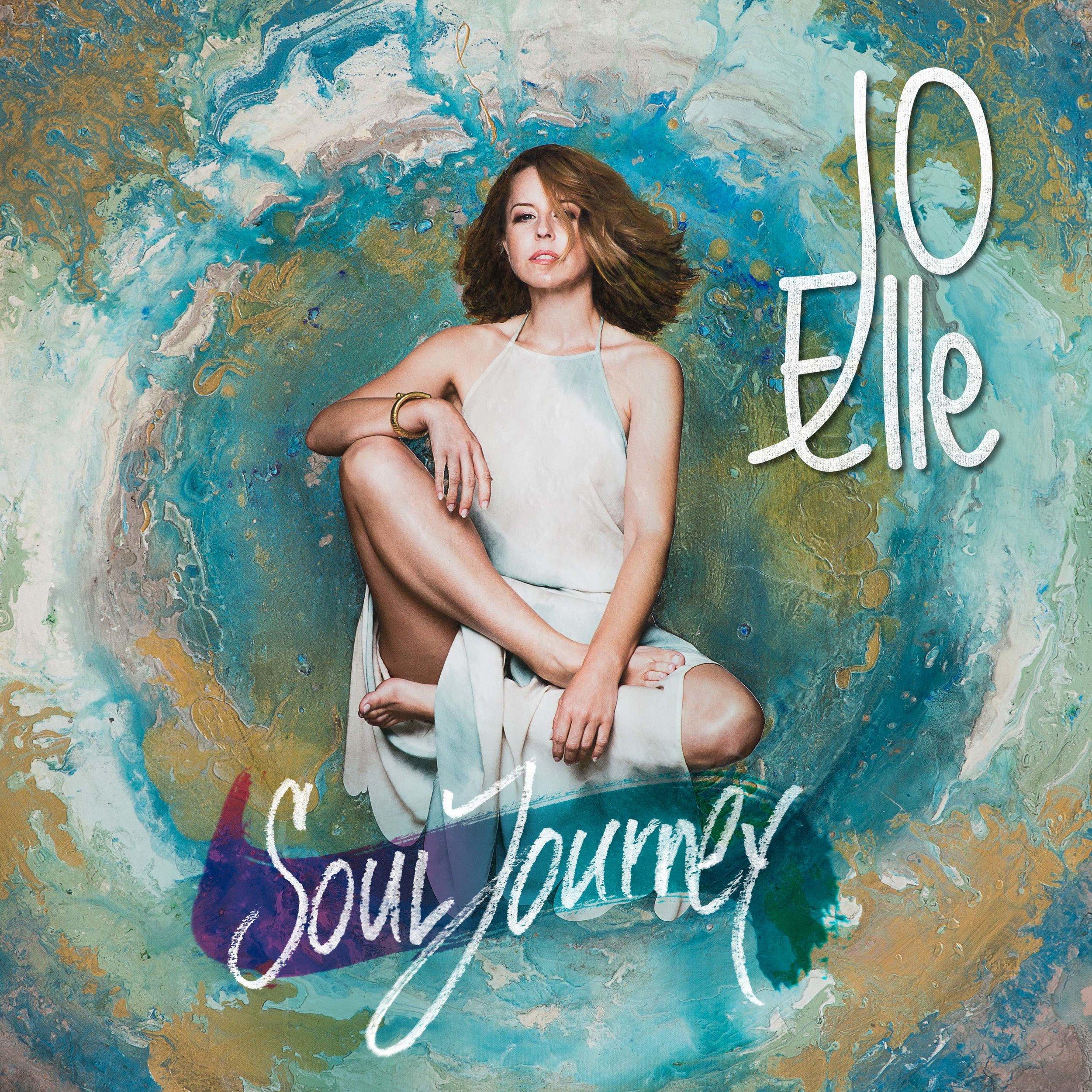 2019 Album « Soul Journey »