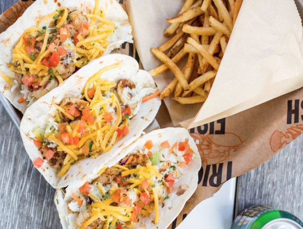 food near me — Blog — TRICKY FISH - DALLAS, TEXAS