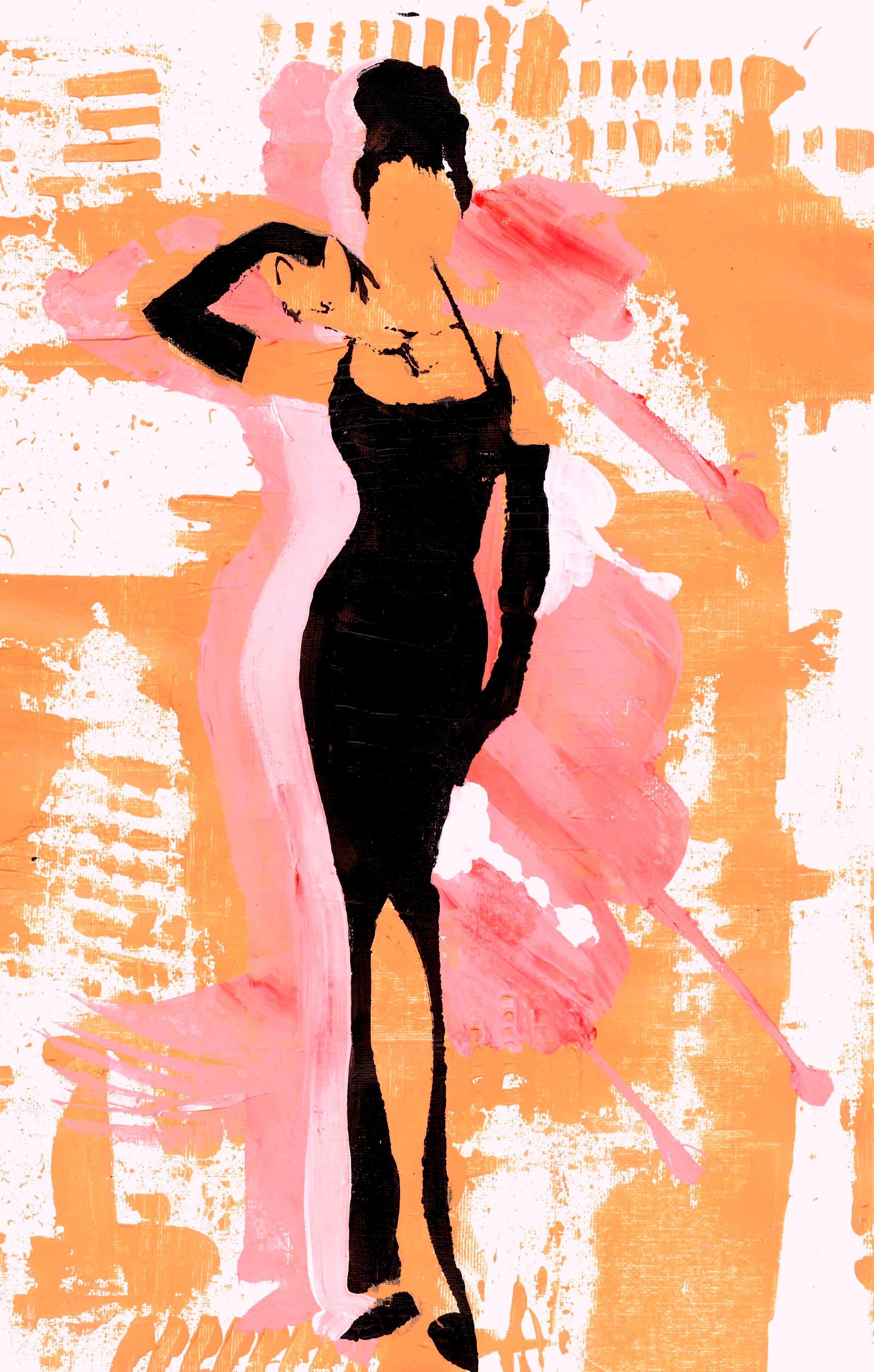 Ms Hepburn