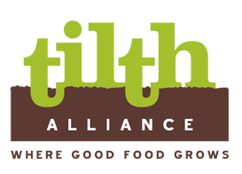 The Seattle Tilth -  Our mission is to build an ecologically sound, economically viable and socially equitable food system. A healthy environment is the foundation for growing healthy food.We focus on educating our community in  organic, biodiversity and sustainable farm practices, gardening, local business and market support, and cooking and nutrition.