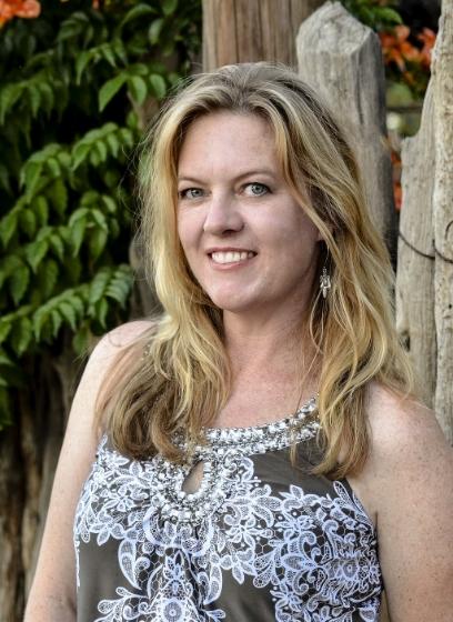 Shelley Black, founder