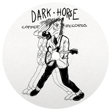 Dark Horse Coffee Records Link