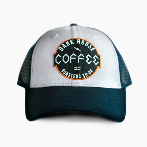 Crest Trucker Hat