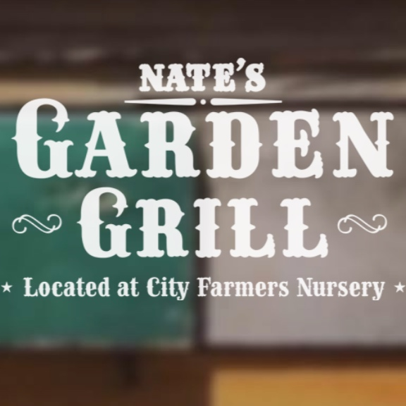 Nate's Garden Grill / City Heights, San Diego