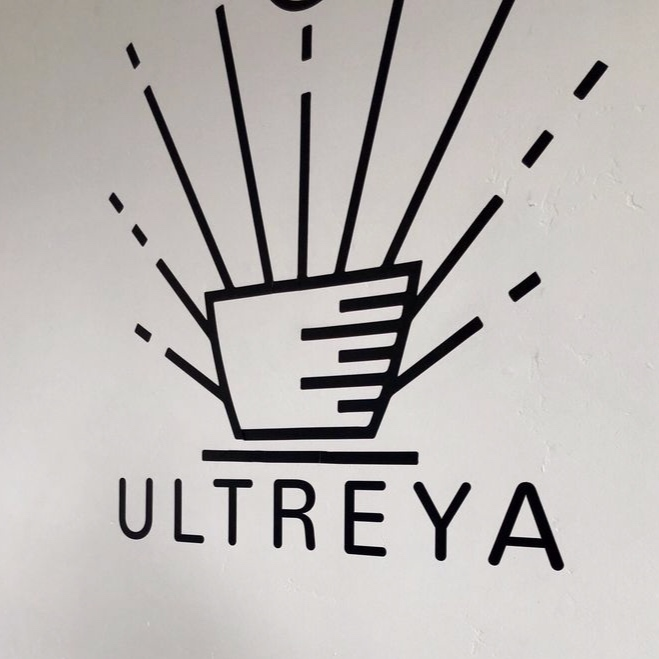 Ultreya Coffee & Tea / College Ave, San Diego