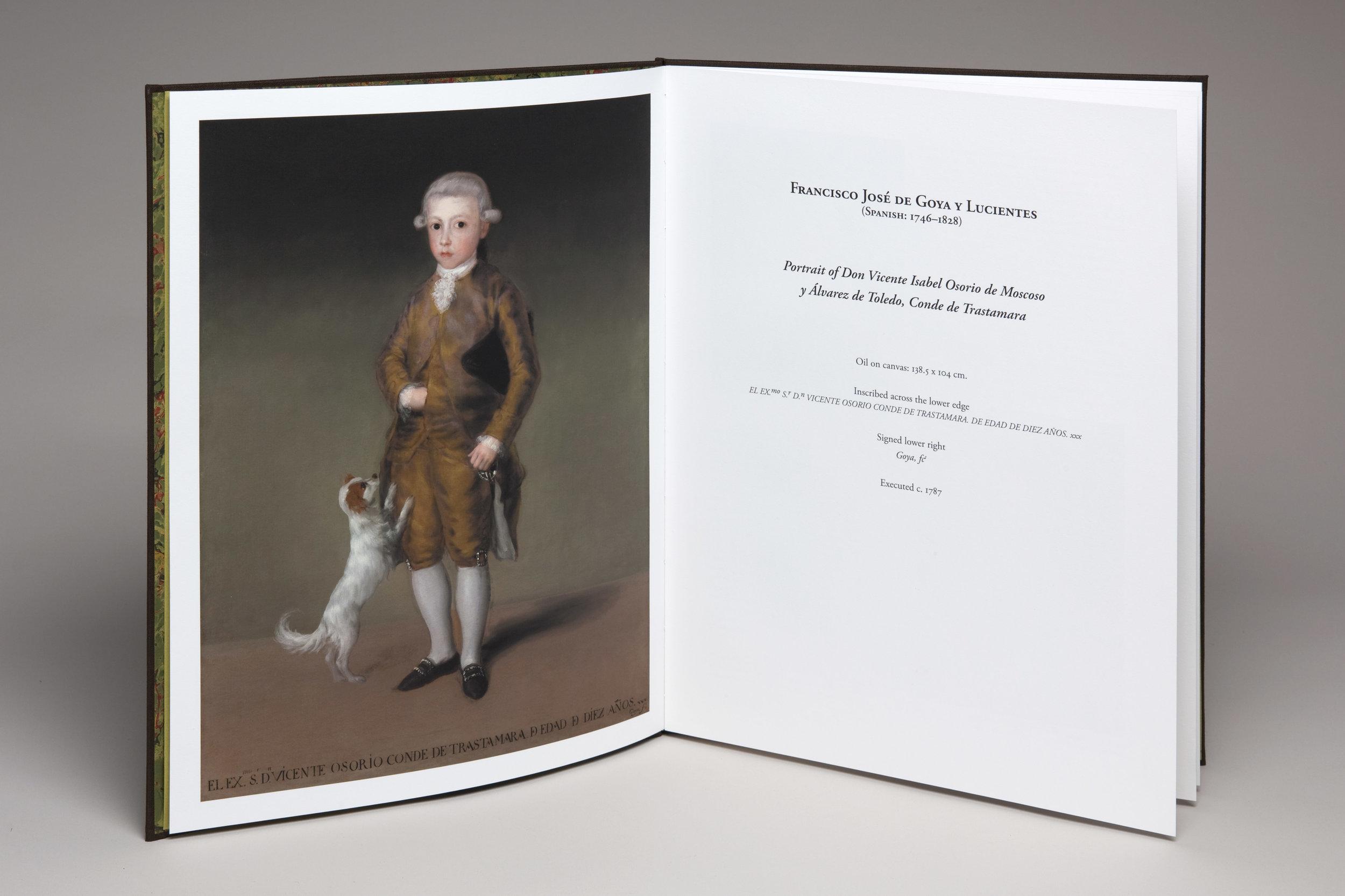 Handbound Monographs