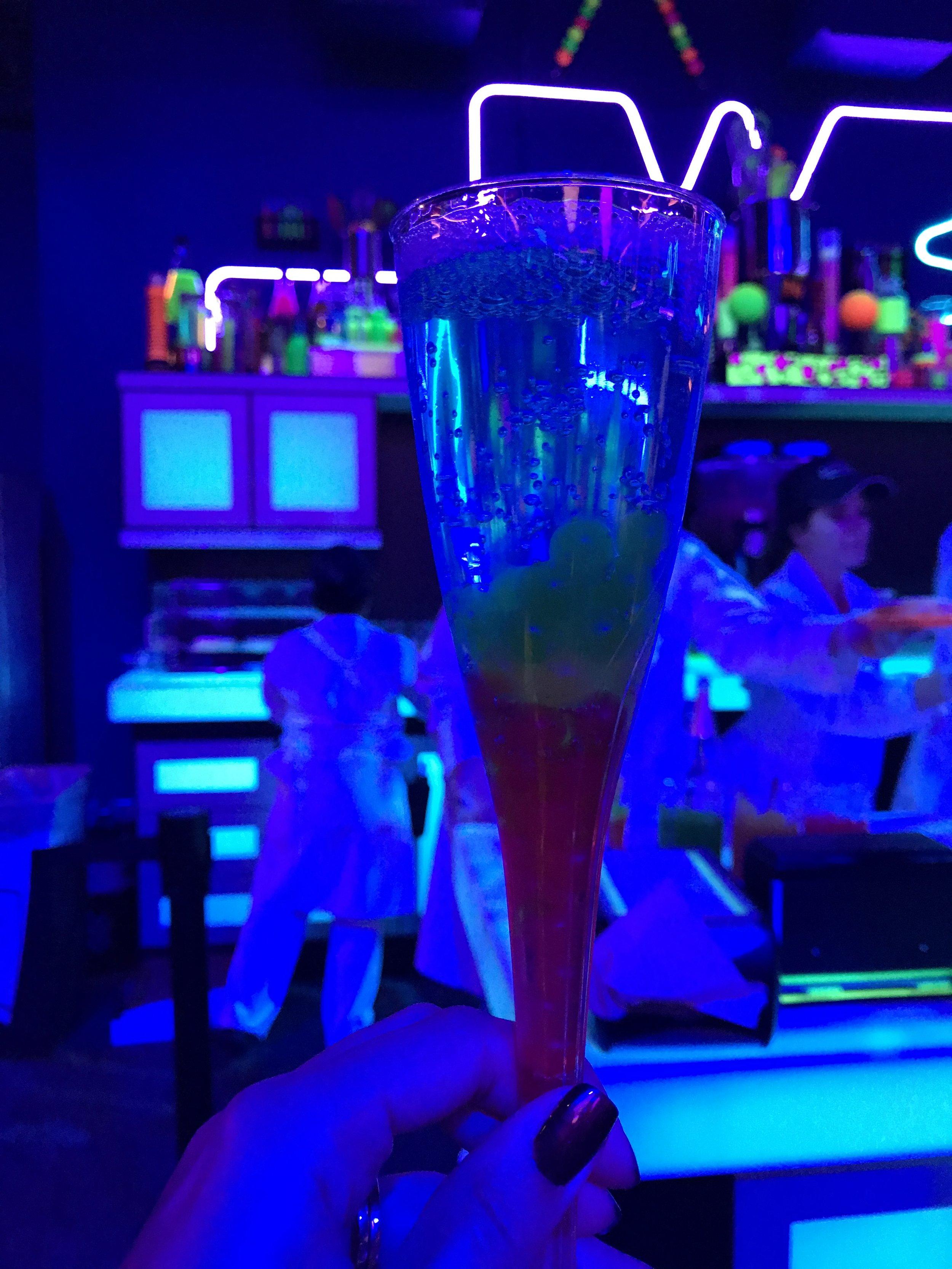 Bleu Spectrum