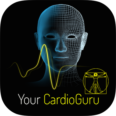 "Scott Alexander has developed the training logic behind the worlds most advanced fitness App "" Your CardioGuru"""