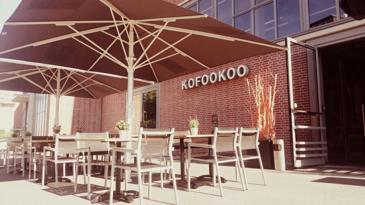 kofookoo sushi.grill.bar - Neuer Kamp 31 (Rindermarkthalle)20359 Hamburg