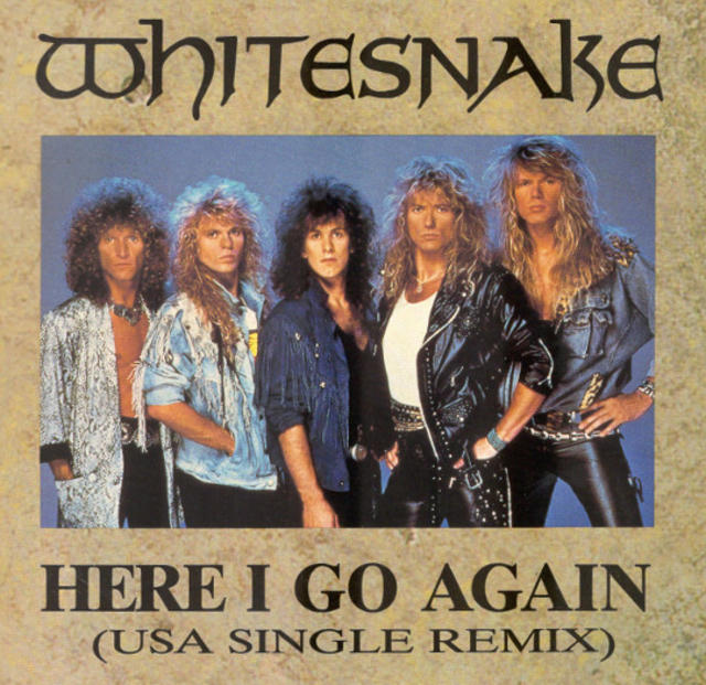 Whitesnake loves Oklahoma royalty disputes and the fees they generate for plaintiffs' attorneys…
