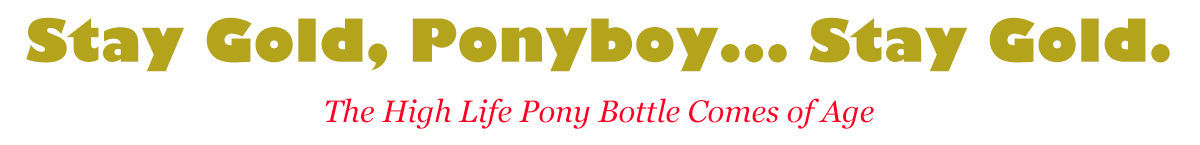 Stay Gold Ponyboy Stay Gold The High Life Pony Bottle Comes Of Age The Love List Listen to stay golden ponyboy from liars start fires's trust in truths for free, and see the artwork, lyrics and similar artists. stay gold ponyboy stay gold the