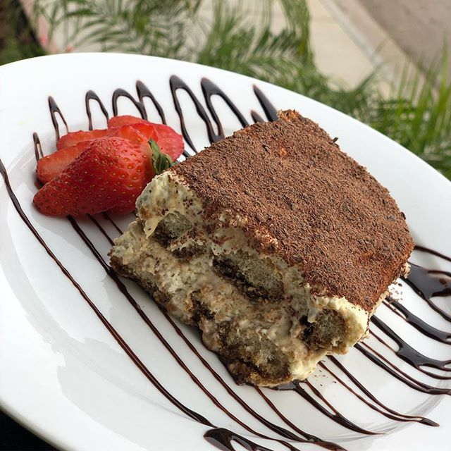 Our perfect Tiramisu will make you come back for more !