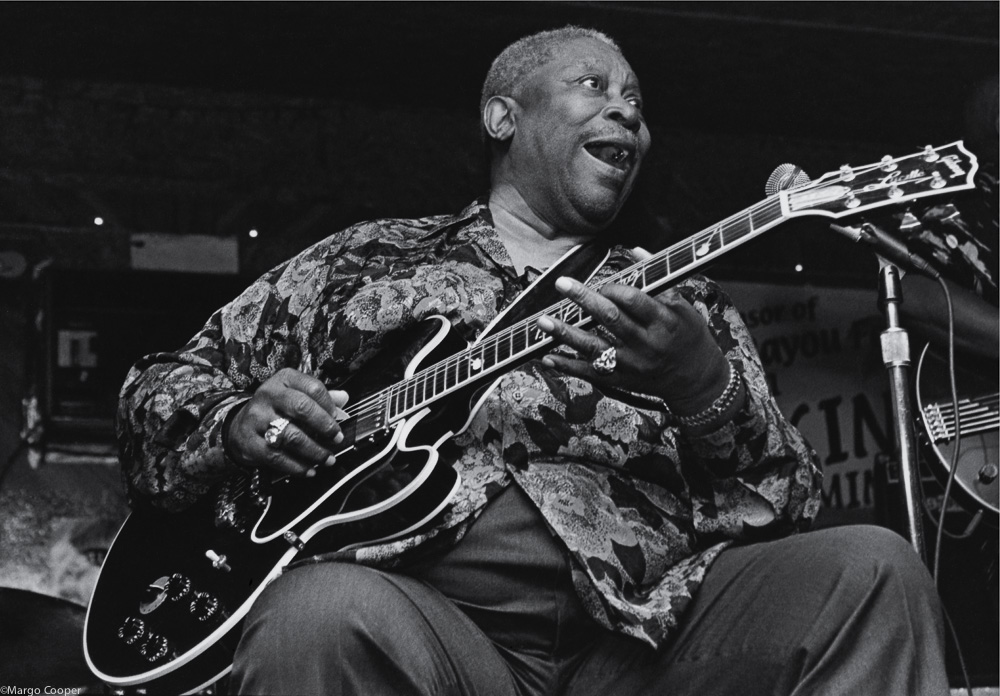 B.B. King, Indianola, Mississippi   © Margo Cooper All Rights Reserved. No part of this website may be reproduced, stored in a retrieval system, or transmitted in any form without prior written permission.