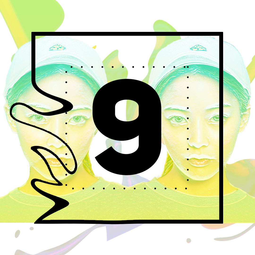 Day 9/100 : LemonLime 🍋